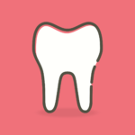 Ładne zdrowe zęby także efektowny prześliczny uśmieszek to powód do zadowolenia.